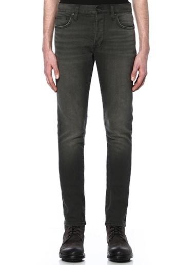 John Varvatos Star USA Jean Pantolon Yeşil